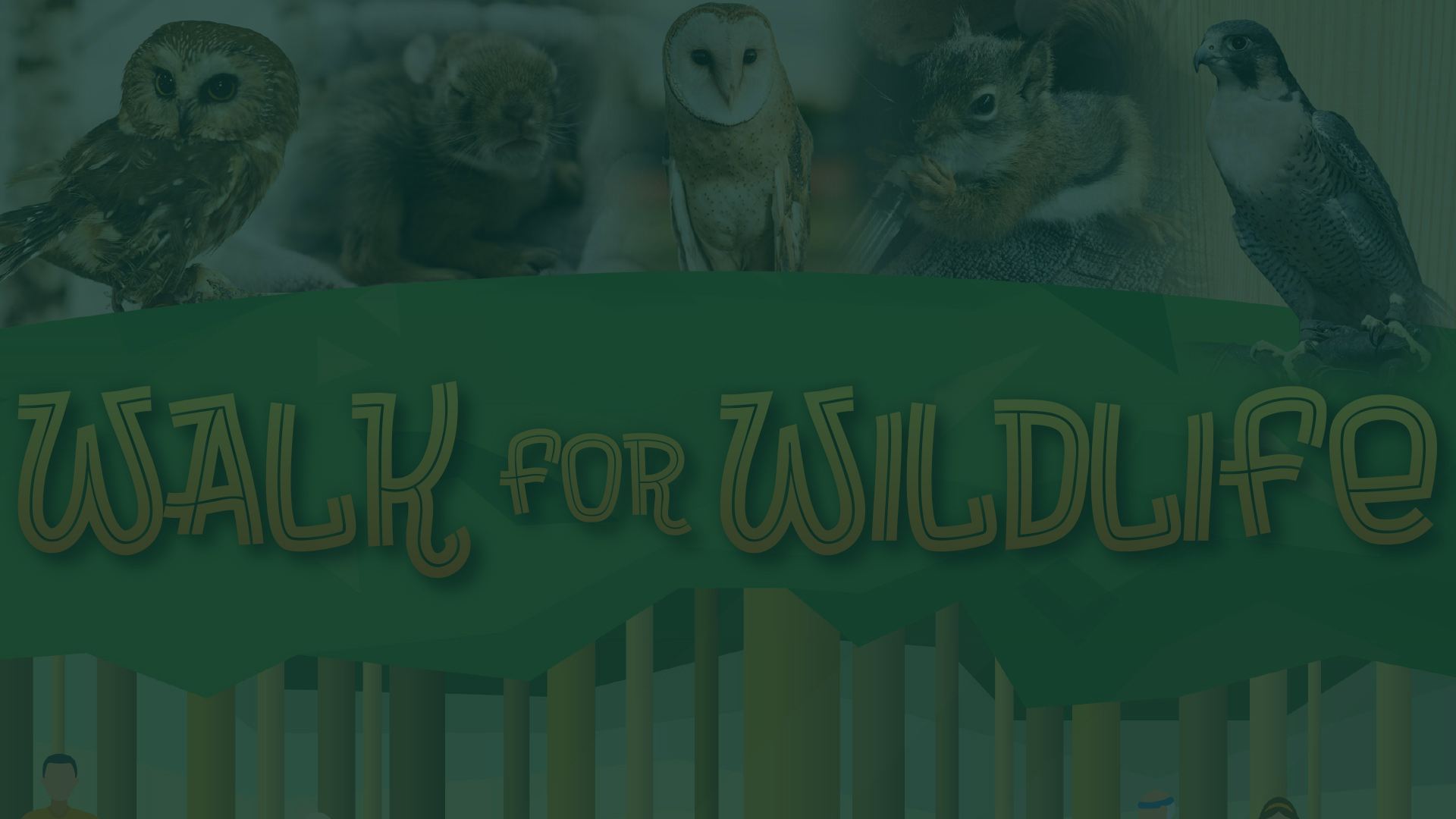 8th Annual Walk For Wildlife